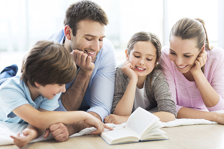 6 Ways To Help Your Child Improve Reading Comprehension - Tutor Rise -  Tuition for 11 Plus