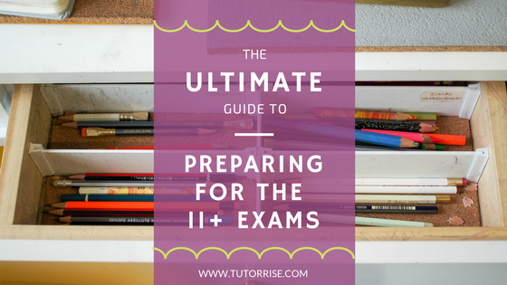 11 Plus Exam Guide